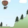 Ballon Landung